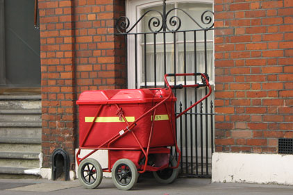 Royal Mail: strikes proposed