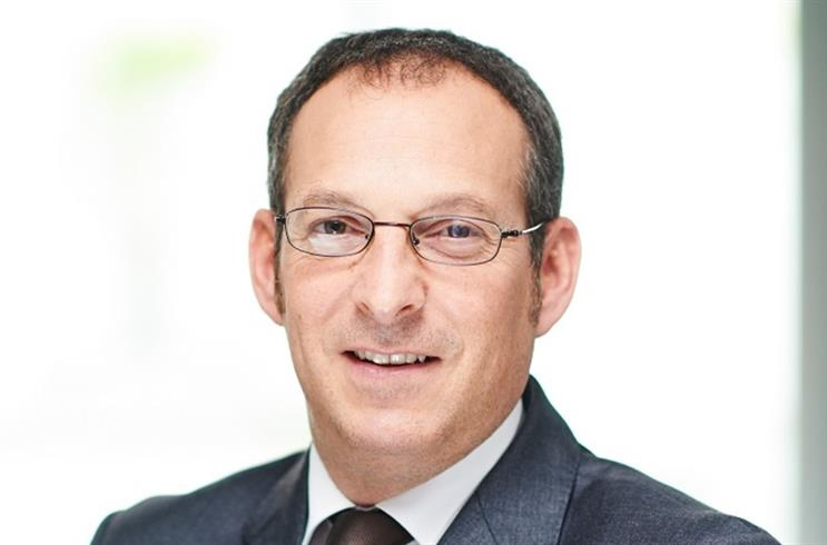 Andrew Cecil has been named BWC's chief client officer for Europe & Africa.