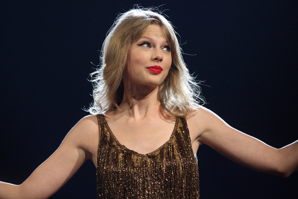 BitTorrent's CEO discusses Taylor Swift's swipe at streaming services