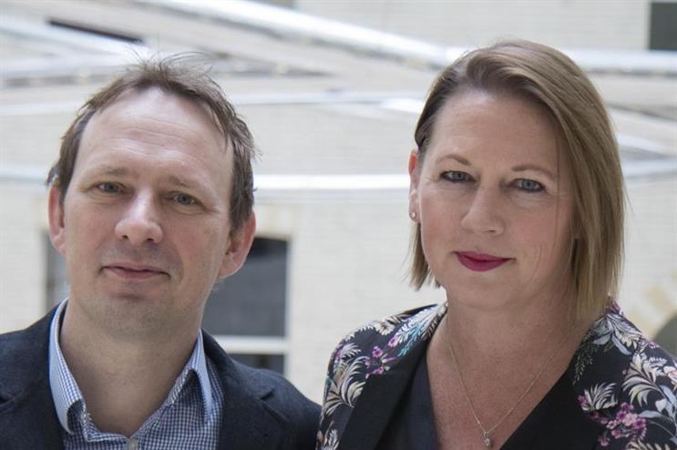 Co-CEOs George Coleman and Virginia Devlin