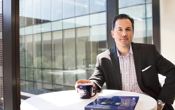 CMO Q&A: Coldwell Banker's Sean Blankenship