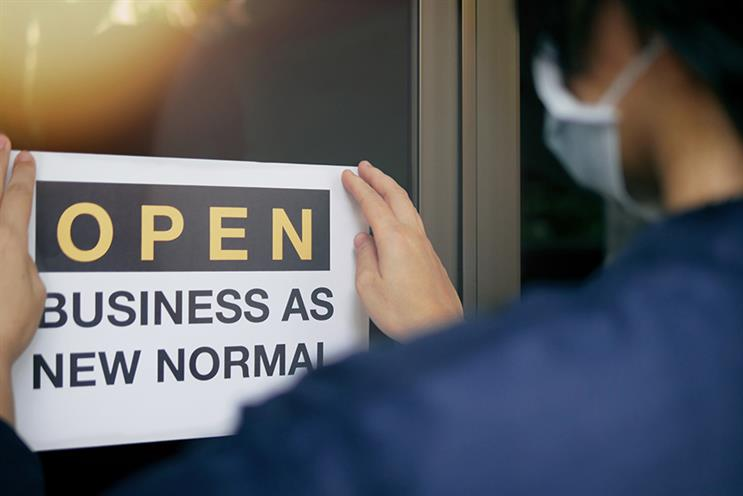 New agency leaders believe COVID-19 has allowed them to reset the business model (Photo: Getty Images)