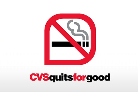 "Pharmacy's pledge to stop tobacco sales ""magnificent"", says Richard Edelman"