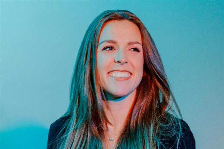 Tech Talk with Vivid Communications founder Caitlin Kelly