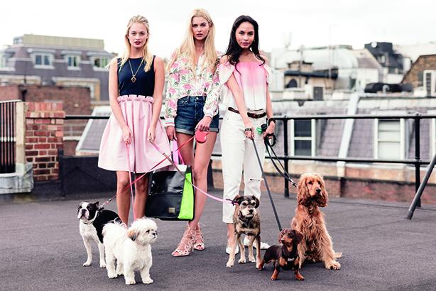 PRWeek UK Awards Winners 2016: Health, Beauty, Retail & Fashion