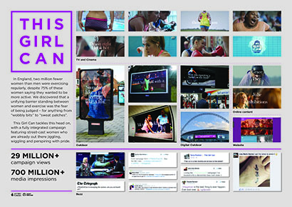 This Girl Can launches spin-off running campaign