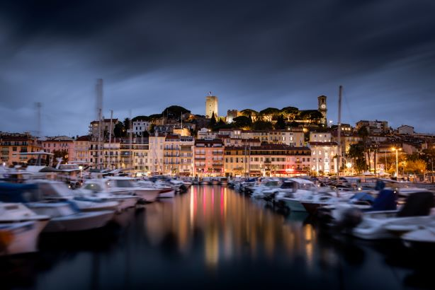 Smoke signals set to rise out of Cannes