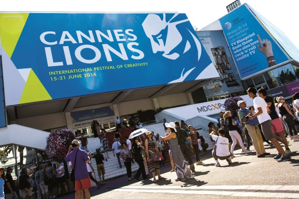 Cannes Lions: The Force awakens