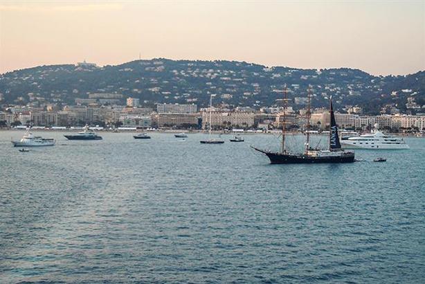Cannes Lions: introduces harbour restrictions