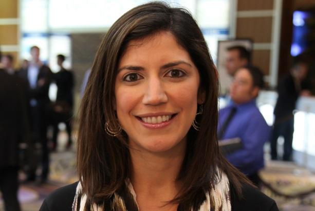 40 Under 40 2016: Carla Molina