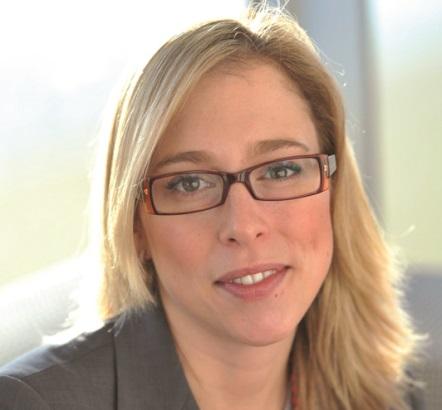 Catherine St-Laurent: 40 Under 40 2014