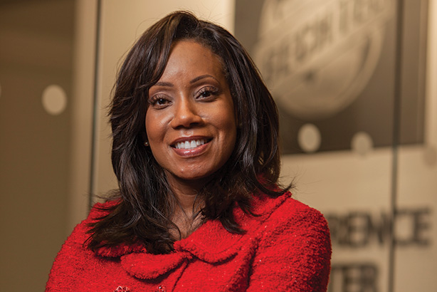 Charlene Wheeless, principal VP, global corporate affairs, Bechtel: Power List 2016