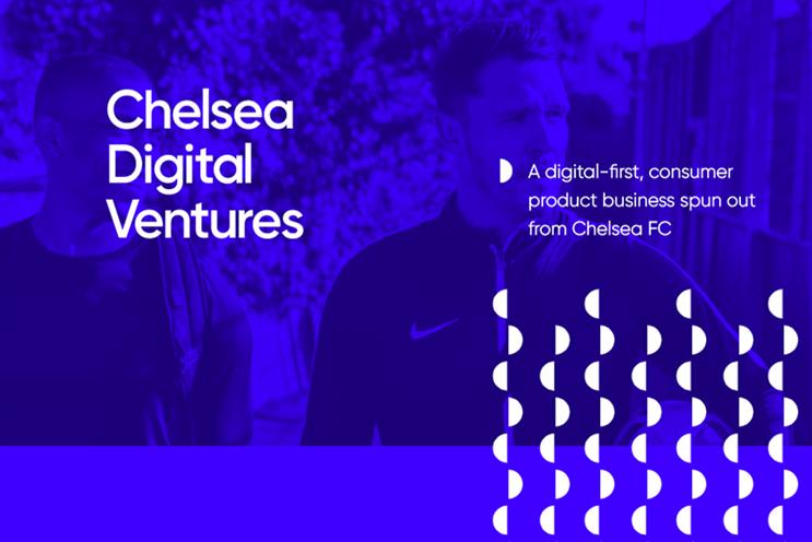 Chelsea FC's digital ventures arm looking for PR agency