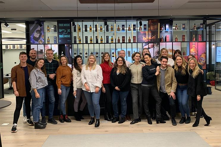 PRWeek UK Awards Winners 2020: In-house Team of the Year (Private Sector)