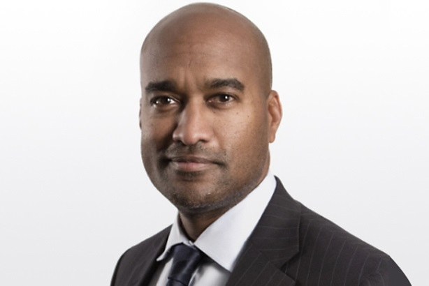 Burson Cohn & Wolfe's Chris Foster is one of the most senior black PR pros in the agency world.