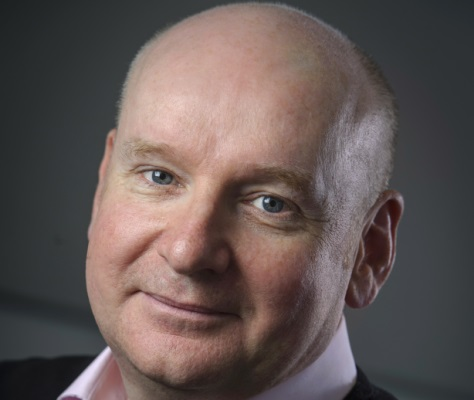 Lewis PR founder and CEO Chris Lewis