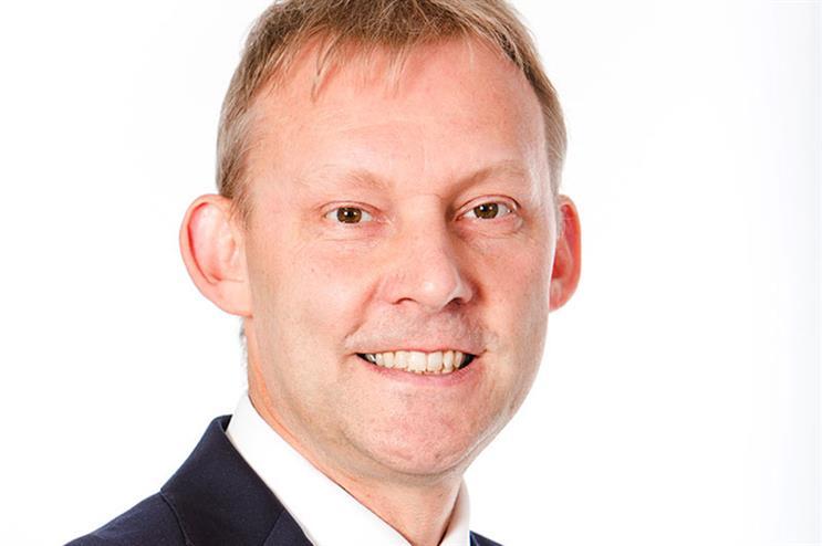 Chris Webb, strategic communications advisor to Surrey's Local Resilience Forum