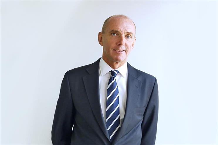 Chris Greaves is managing director of Hays in the Gulf region