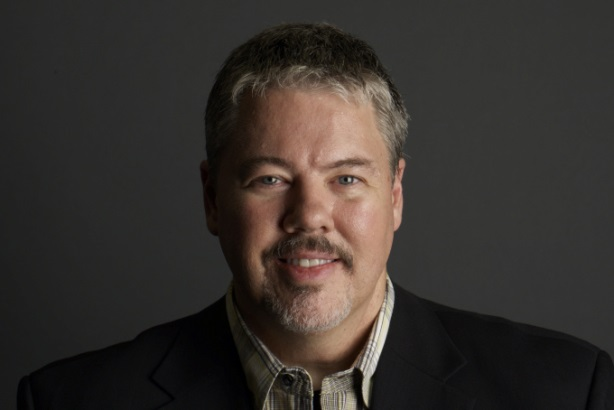 Citizen Relations CEO Daryl McCullough