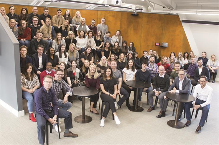 UK PR Agency of the Decade - shortlist: Citypress