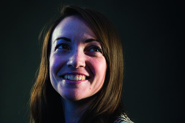 PRWeek UK 30 Under 30 2017: Claire Slight, Way to Blue