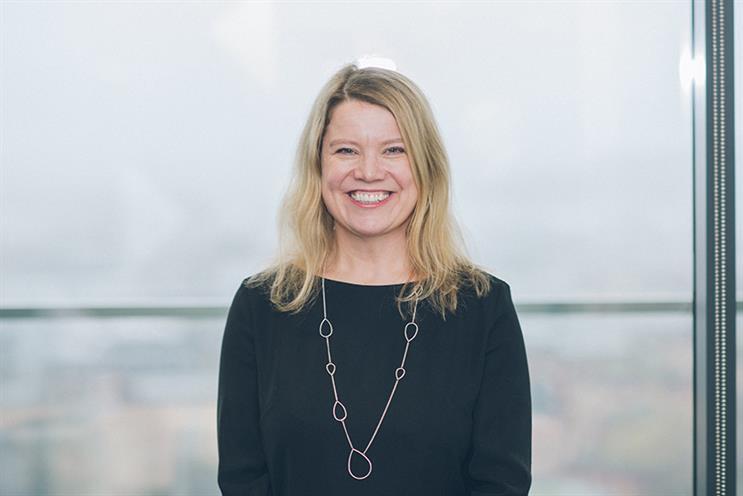 Clova Fyfe will lead Brands2Life's public affairs team