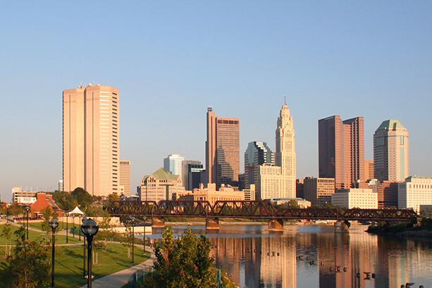 Secrets and surprises of Columbus, Ohio