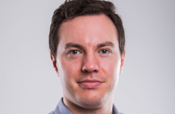Ditch the start-up mentality, Connor Mitchell tells Uber