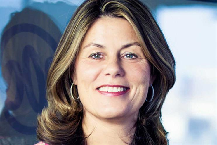 Unilever names new marketing chief to replace Keith Weed