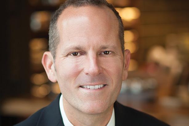Corey duBrowa, SVP, global communications, Starbucks: Power List 2016