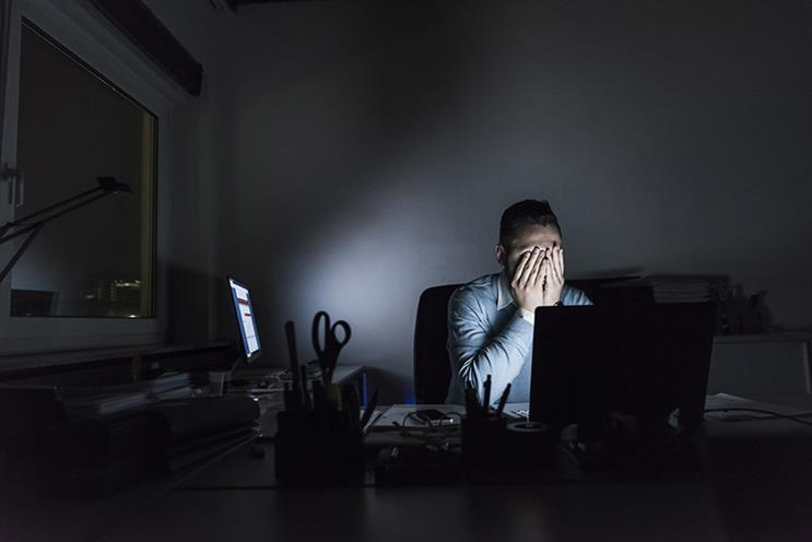 The impact of the coronavirus is placing unprecedented strain on freelance workers (Photo: Getty Images)