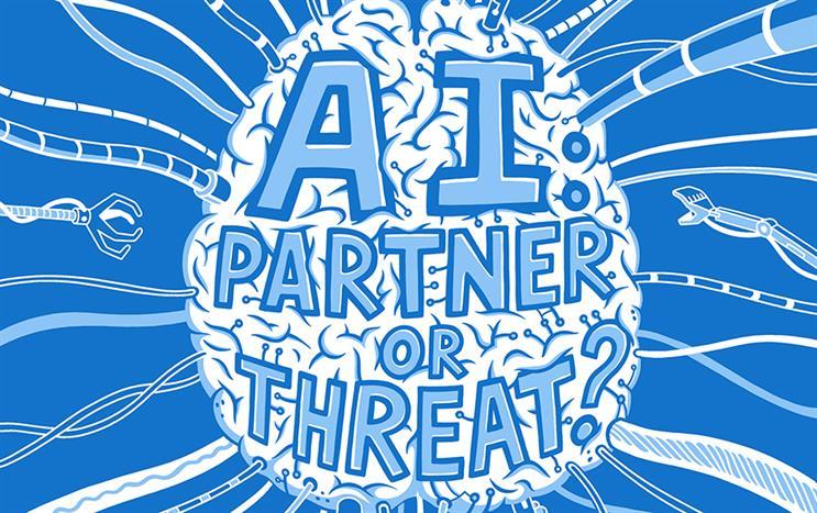AI: Partner or threat?