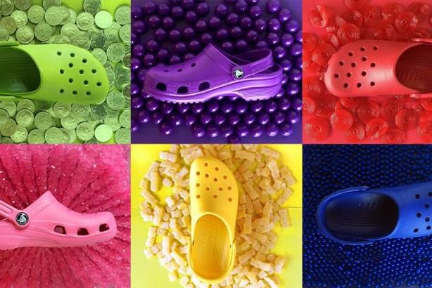 Crocs appoints FleishmanHillard as first global AOR