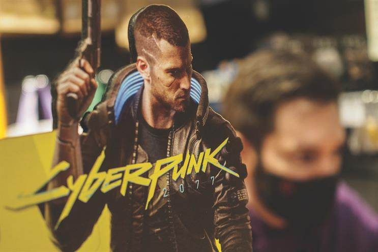 Timeline of a crisis: Cyberpunk 2077