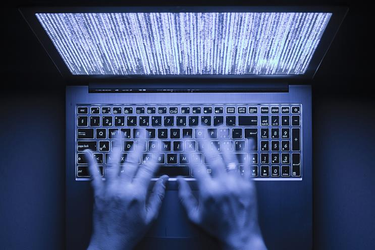 S-RM helps businesses manage cybersecurity (Photo: Getty Images)