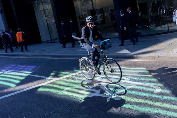 The public affairs campaign secured government endorsement for the Cycle To Work Scheme (pic credit: Getty)