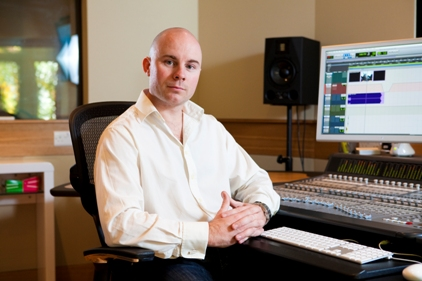 Tune into a radio specialist