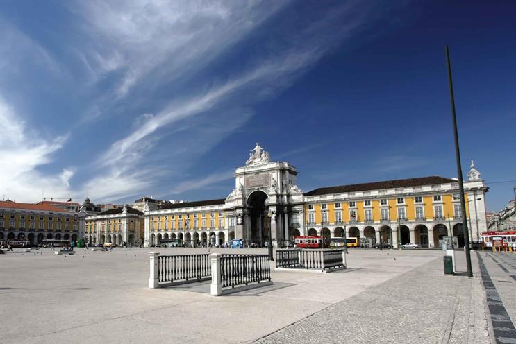 Lisbon: aims to be a key destination for European city breaks