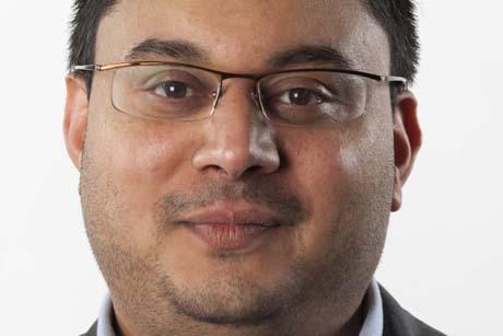 Merger: Blowfish digital MD Farhad Koodoruth will own 50 per cent
