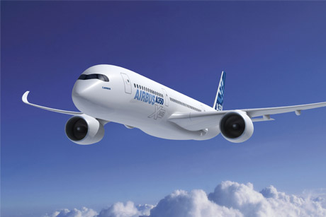 High flyers: Airbus has called in agency help for public affairs