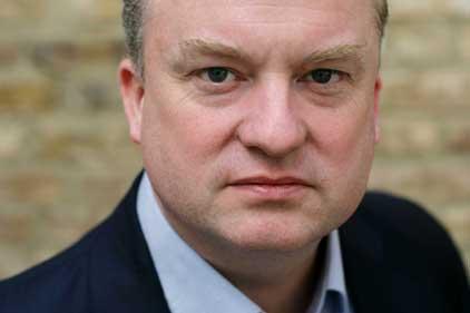 Glasshouse Partnership founder: James Thellusson
