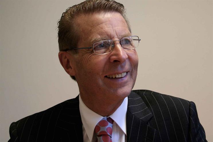 Barry Leggetter: backs Shine's measurement strategy