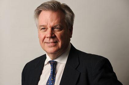 Madano Partnership: appoints Mark Dailey