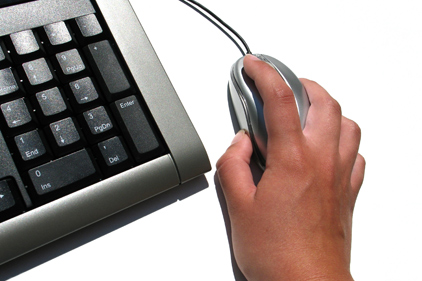 Internet: patients turning to online