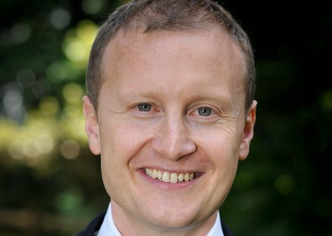 Jamie Lyons: joining Tetra Strategy