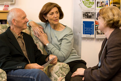 Gifts in wills: play an important part in funding Macmillan Cancer Support