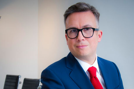 Iain Anderson, Cicero Consulting - Comms is a two-way street