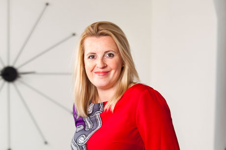 Susanna Simpson, Limelight Public Relations - Be a voice in the top team