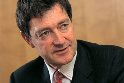 Caledonia chief executive: Tim Ingram