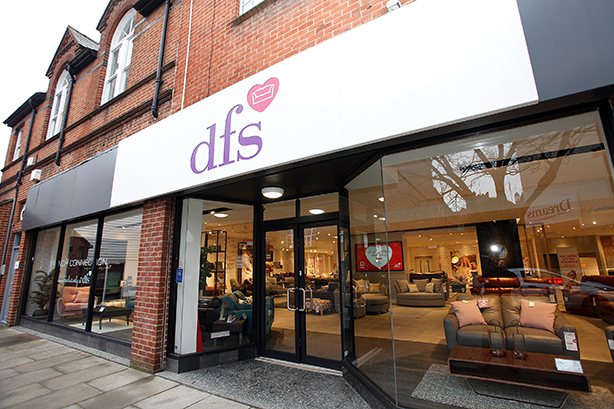 Furniture giant DFS replaces Havas with regional agency